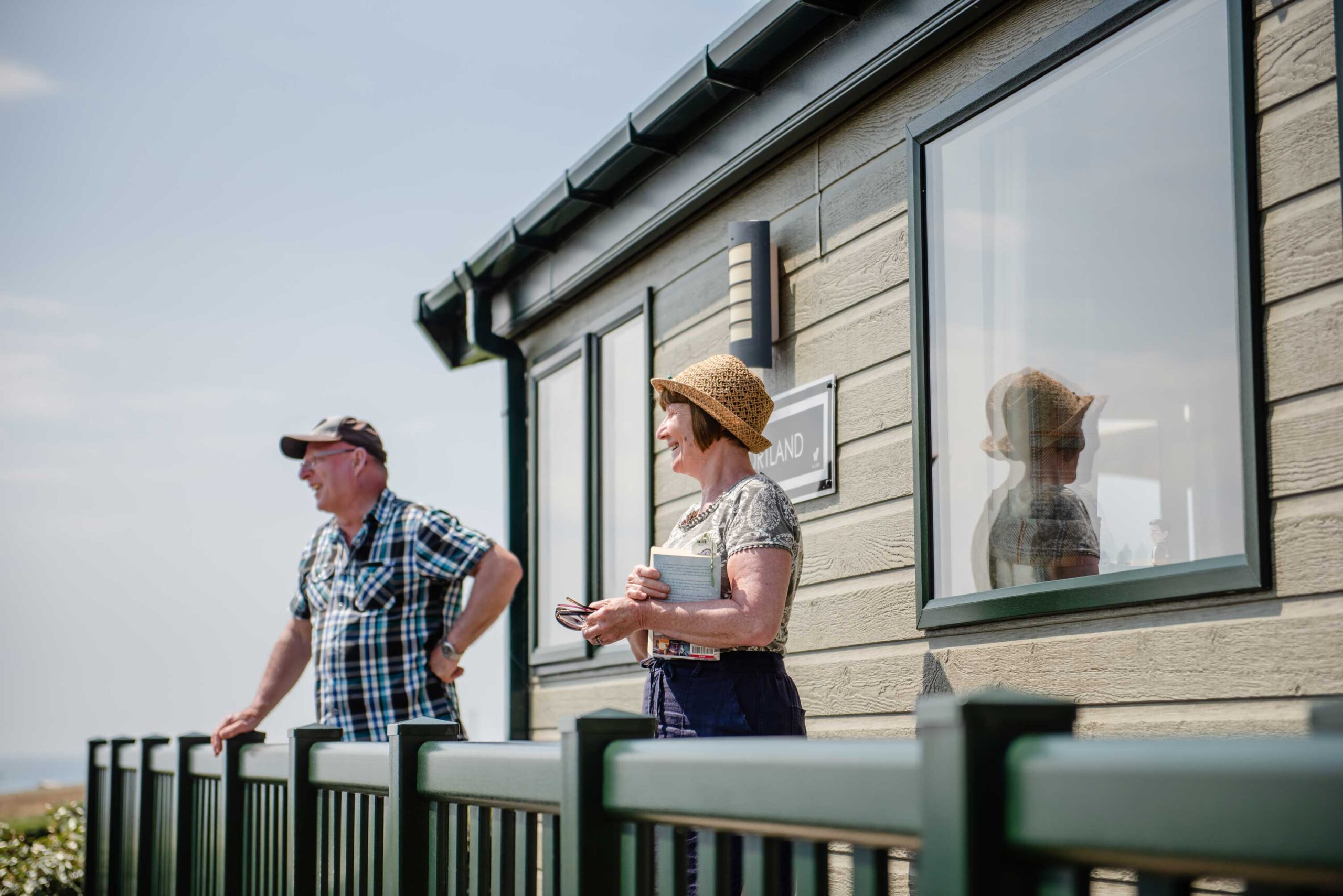 Mid Wales Caravan Parks Excited to Welcome Back English Customers