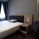 Spacious Double spare room