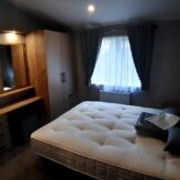 King Size Main Suite with adjoining En-Suite