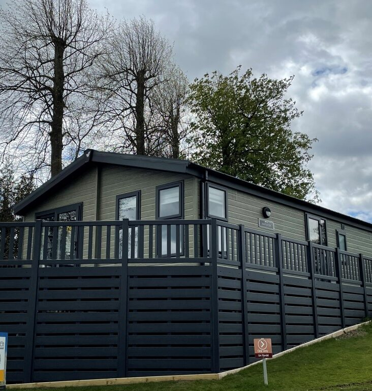 Willerby Mapleton Luxury Lodge