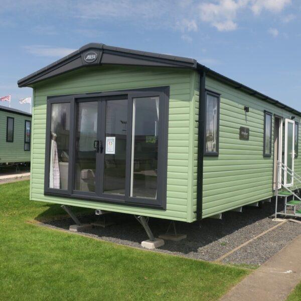 ABI Attingham Lodge
